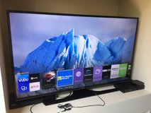 50 Inch Samsung UHD TV in Glendale Heights, Illinois