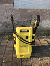 pressure washer in Ramstein, Germany