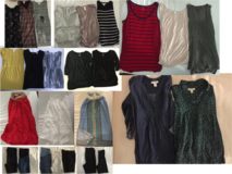 Maternity clothing essentials in Bellaire, Texas