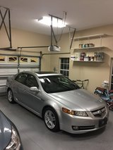 LOW MILAGE -Excellent condition 2008 Acura TL with NAV package in Tyndall AFB, Florida