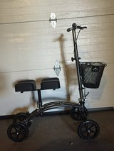 Knee Scooter/Walker in Naperville, Illinois