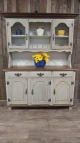 FarmHouse style hutch in Tampa, Florida