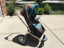 Maxi-Cosi Stroller in Glendale Heights, Illinois