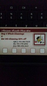 >>>>>Awesome Results Cleaning Services in Fort Campbell, Kentucky