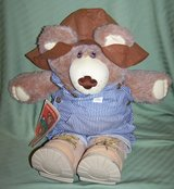 Vintage Dudley Furskins Bear in Houston, Texas