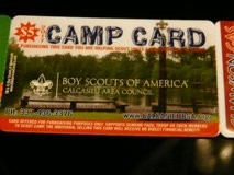 Save Locally and Support Local Scouting in Fort Polk, Louisiana