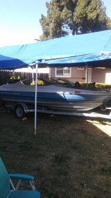 Bayliner boat in Fairfield, California
