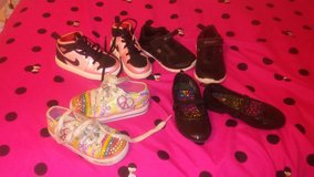 Toddler girl shoes in Lawton, Oklahoma