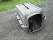 PET PORTER / CRATE - SMALL in Cherry Point, North Carolina