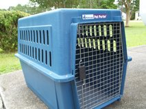PET PORTER / CRATE - LARGE in Cherry Point, North Carolina