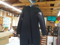 """DEEP  SEE""  WET SUIT -XXXL - 2 PIECE in Cherry Point, North Carolina"