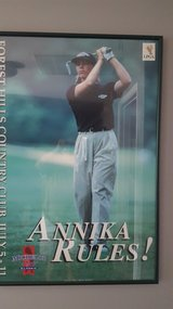 Women Golf Posters in Savannah, Georgia