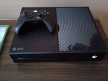 Xbox 1 in Fort Campbell, Kentucky