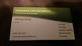 Free Estimates,  Fully Licensed and Insured in Beaufort, South Carolina