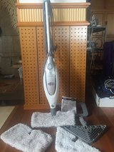 Steam Cleaner in Okinawa, Japan