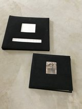 2 Black Scrapbooks in Aurora, Illinois