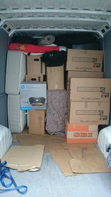 TOP LOCAL MOVING COMPANY, TRANSPORT,  RELOCATION, FMO  DELIVERY,  JUNK REMOVAL SERVICES in Ramstein, Germany