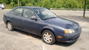 02 Kia Spectra...Dependable Ride!! in Fort Campbell, Kentucky
