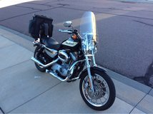 Harley Davidson 1200 Sportster in Colorado Springs, Colorado