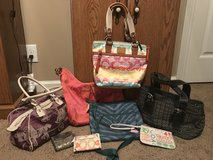 Coach bags in Fort Campbell, Kentucky