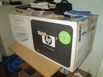 """HP DesignJet 130 Professional 24"""" Large-Format Color Inkjet Printer w/24"""" Roll Feeder, cutter, e... in Yucca Valley, California"""