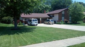 house for sale in Morris, Illinois