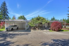 OPEN HOUSE! Fabulous location!! Home on 1/2 Acre w/room for RV! in Tacoma, Washington