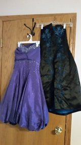 Homecoming Dresses - small, size 7/8 in Lockport, Illinois