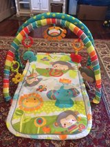 Fisher Price activity mat in Lawton, Oklahoma