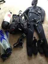 Scuba Equipment in Camp Lejeune, North Carolina