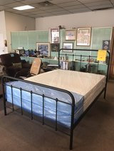 New Queen Bed (999) in Camp Lejeune, North Carolina