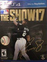 MLB The Show 17 in Fort Benning, Georgia