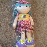 Lollypop Doll # 1- New in Plastic in Fort Campbell, Kentucky