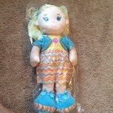 Lollypop Doll#2- New in Plastic in Fort Campbell, Kentucky