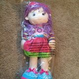 Lollypop Doll#3- New in Plastic in Fort Campbell, Kentucky