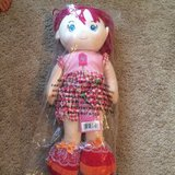 Lollypop Doll# 4-New in plastic in Fort Campbell, Kentucky