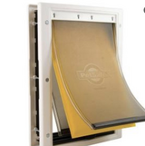 New PetSafe Small Extreme Weather Pet Door in Alamogordo, New Mexico