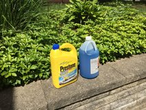 PRESTONE ANTIFREEZE & WINDSHIELD CLEANER in Glendale Heights, Illinois