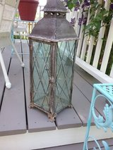 Beautiful  Rustic-Aged  Lantern in Glendale Heights, Illinois