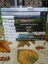 games xbox 360 in Fort Campbell, Kentucky