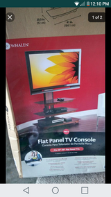 """Tv stand up to 50"""" in Travis AFB, California"""