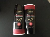 L'Oréal shampoo and conditioner set in Morris, Illinois