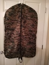 Military Garment Bag in Yucca Valley, California