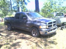 2003 dodge crew cab for parts in Fort Polk, Louisiana