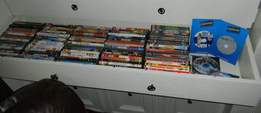 Drawer FULL Of DVD's Great Movie Titles Lot $2 Each 3 for $5 Or 7 for $10 in Kingwood, Texas