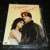 NEW Vision Quest DVD Movie 1998 Snap Case OOP in Kingwood, Texas