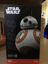 Star Wars BB-8 Droid (Sphero) in Okinawa, Japan