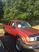 2003 Toyota Tacoma Truck 4 cylinder Xtra Cab in Ramstein, Germany