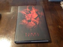 Final Crisis Hard Cover 1st Print TPB Nm Cond in Okinawa, Japan