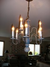Light Fixture (Country) in Naperville, Illinois